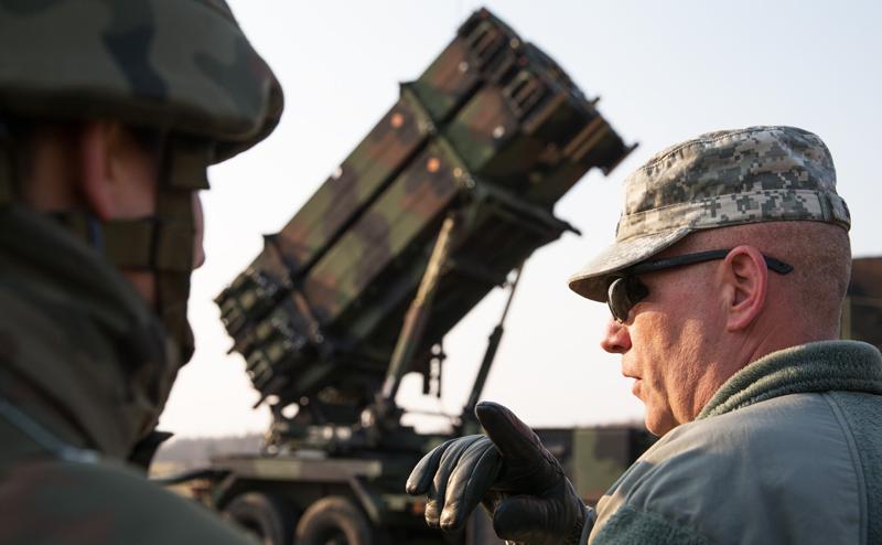 Чем ответит Москва на американские ракеты под Харьковом и Полтавой