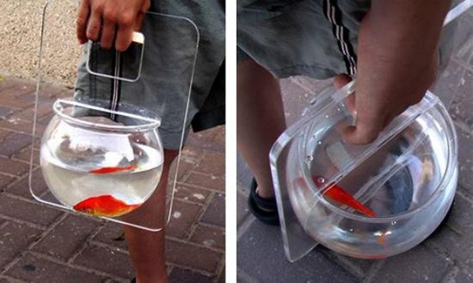 Глупые изобретения, которые скорее мешают, чем помогают жить