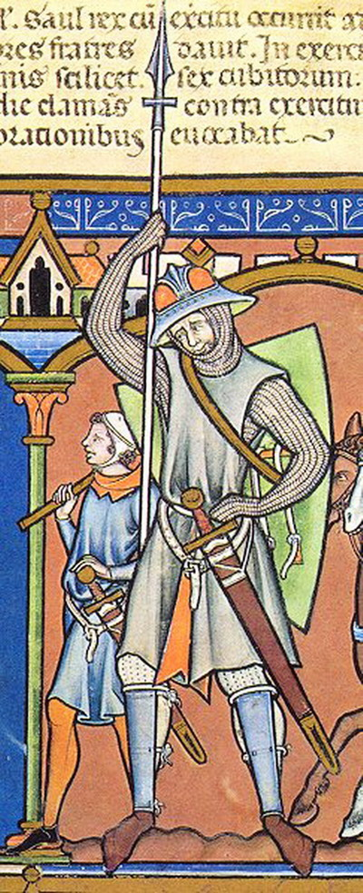 Картинки из библии мациевского