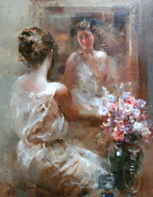художник Nydia Lozano -17