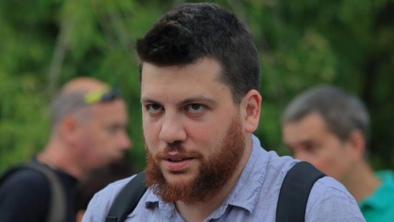 Волков пообещал «неприятные сюрпризы» после «статусных встреч» с сенаторами США Общество