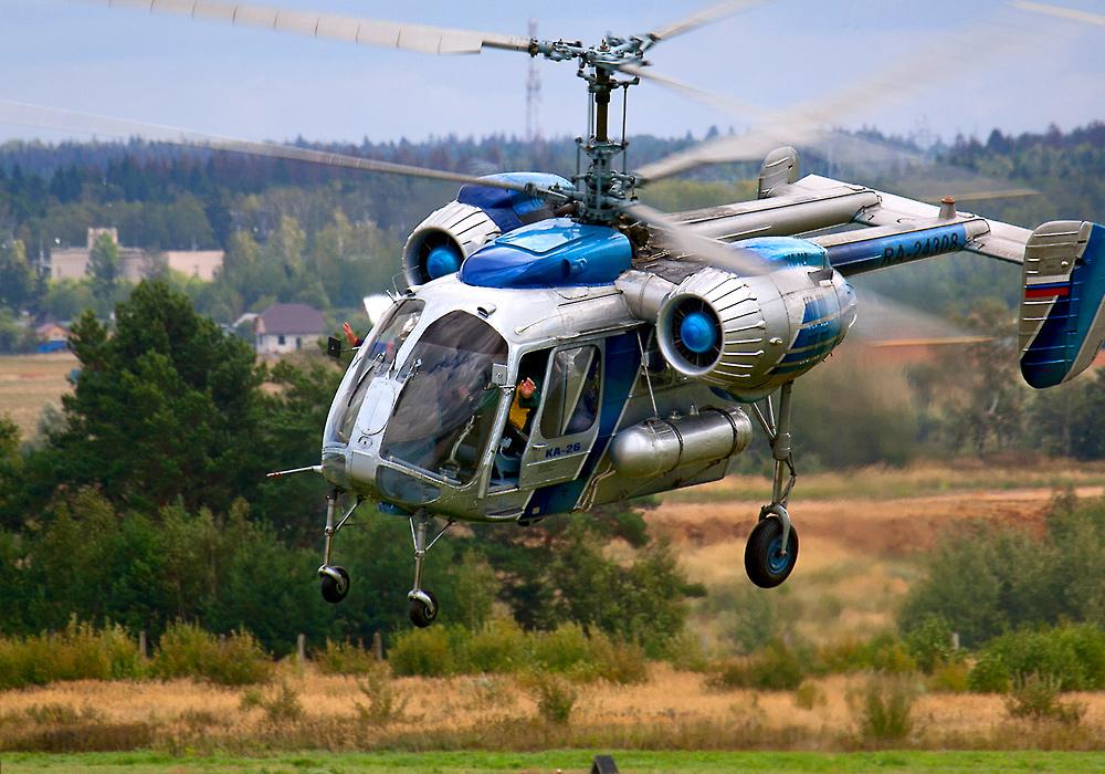 Реакция Молдавии на обнаружение фейк-завода по производству Ка-26 ошибочна