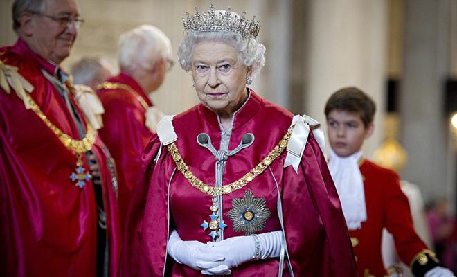 Как королевская семья Британии зарабатывает свои миллиарды Культура
