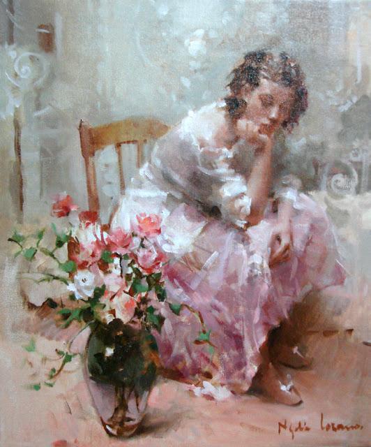художник Nydia Lozano -11
