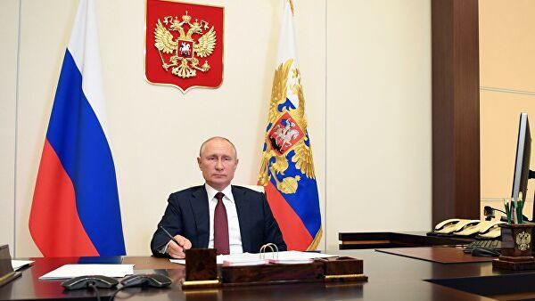 Все-таки, есть у Путина политическое чутьё!