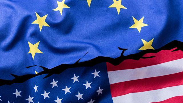 Что значит состоять в ЕС? Болгарию заставили поддержать атаку США против Сирии