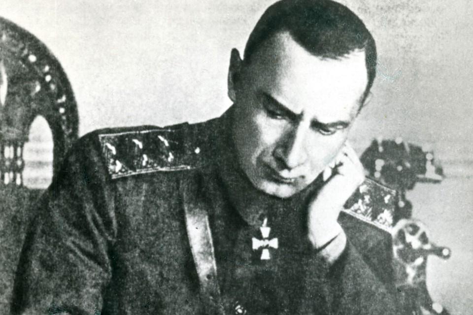 Владимир Хандорин: Колчак не был агентом Британии и не сдавал золото империи