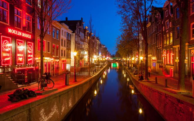5 фактов, доказывающих, что Голландия просто удивительная страна авиатур