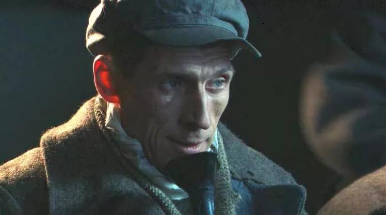 Мужественный Игорь Савочкин: случайный путь в кино и позднее личное счастье Звезды