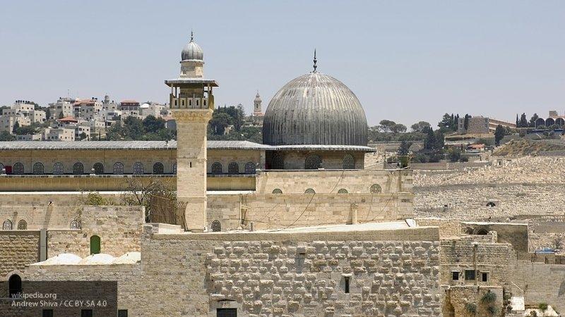 Археологи обнаружили в Иерусалиме дорогу, построенную Понтием Пилатом