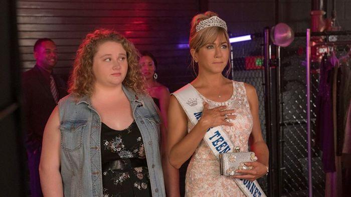 Кадр из фильма Пышка. \ Фото: edition.cnn.com.