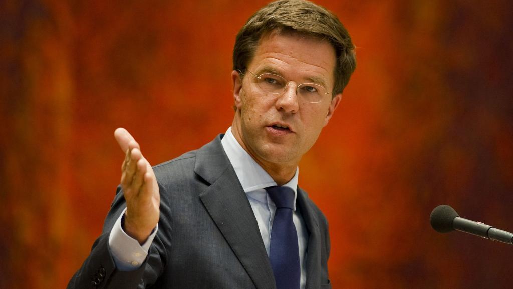 Голландия не хочет кормить наглых нахлебников