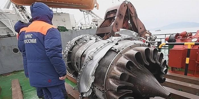 Родные погибших в крушении Ту-154 обвинили Минобороны в отсутствии деликатности