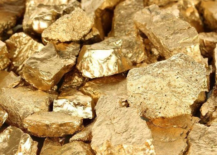 Магические свойства украшений из золота