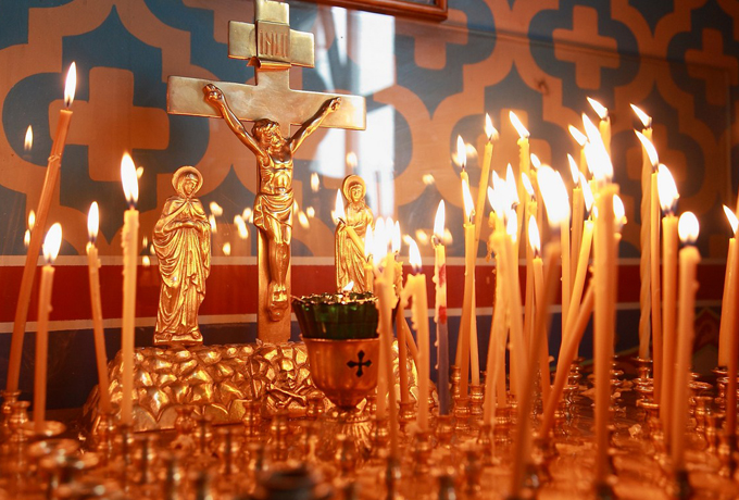 РАДОНИЦА. Что «нужно», а что «нельзя» в дни поминовения усопших?
