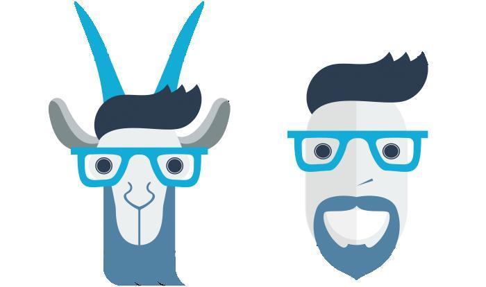 Козлиная бородка: насмешка или модный элемент?