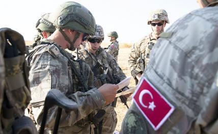 Танки Турции и США смотрят друг на друга с подозрением: «Алтай» Эрдогана против «Абрамсов» Байдена геополитика
