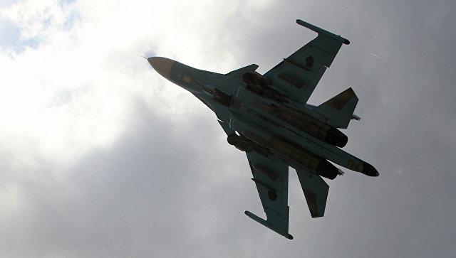 ВКС в Сирии ликвидировали командование «Джебхат ан-Нусры»*