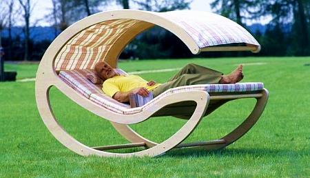 100 Лучших Идей! Садовая мебель своими руками (фото)