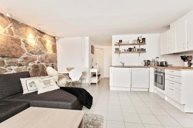 Кухня совмещенная с гостинной. дизайн интерьера,разное,строительство и ремонт