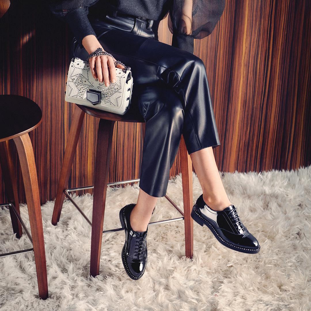 модные туфли лета фото 1