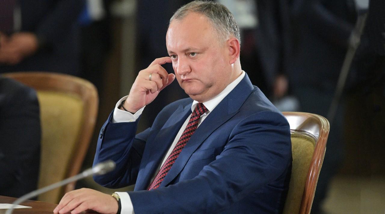 В конгрессе США обратились к России с требованием