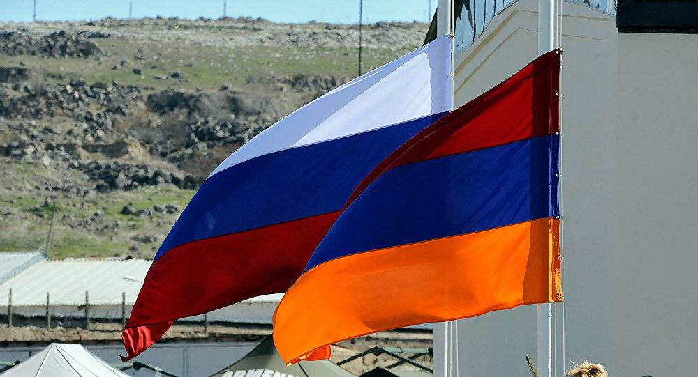 Русские обязаны армянам по гроб жизни