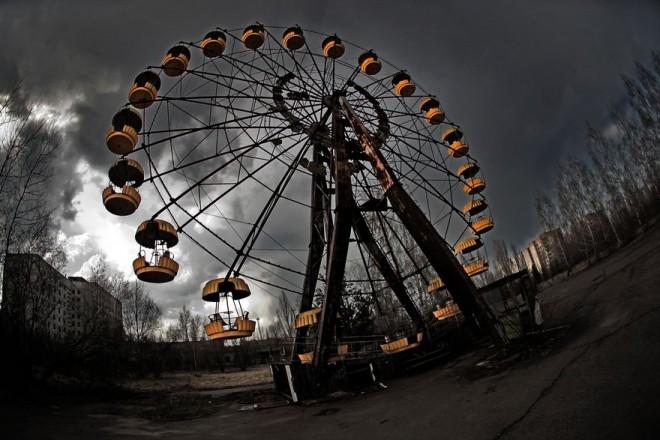 Чернобыль: что будет через 100 лет