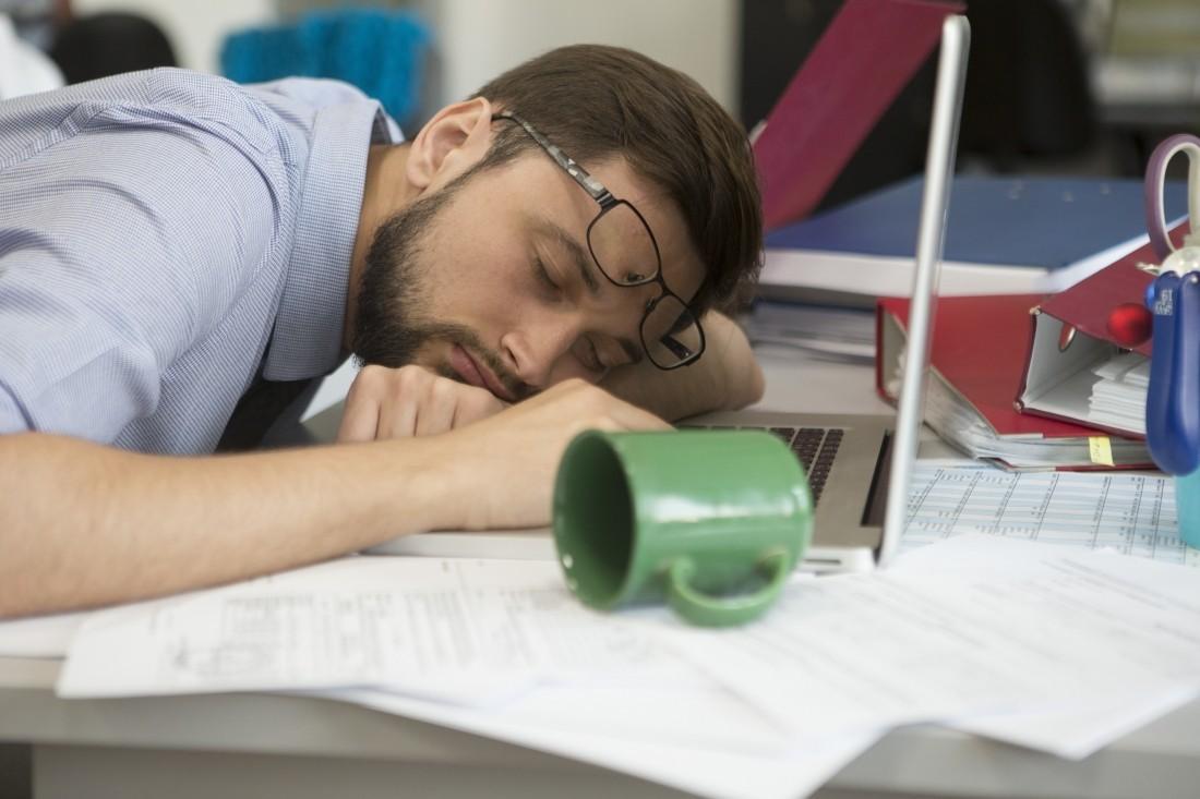 Как студентам не допустить переутомления