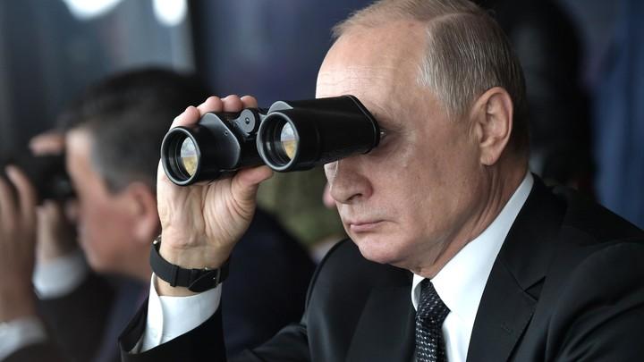 """Исторический визит Путина: Президент России хочет привлечь Саудовскую Аравию к """"мировой оппозиции""""?"""