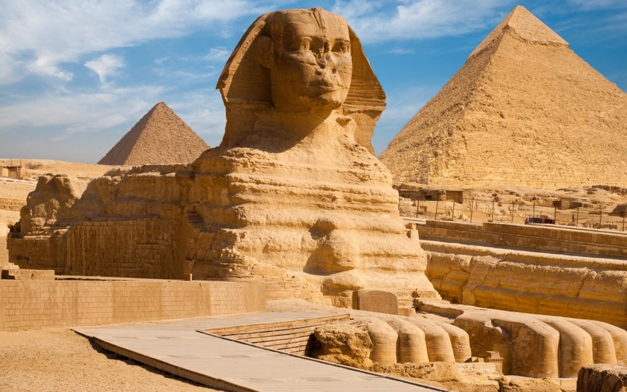 Египет откроют с 5 декабря ч…