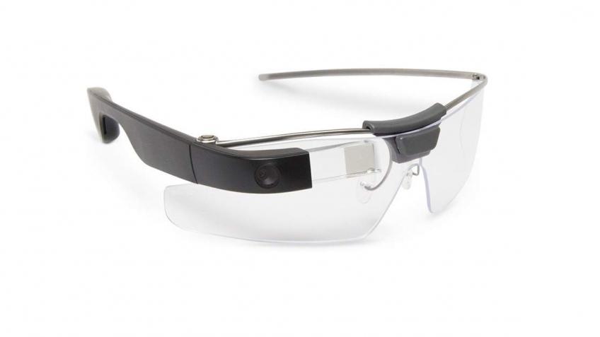 Google готовит очки дополненной реальности Glass Enterprise Edition2