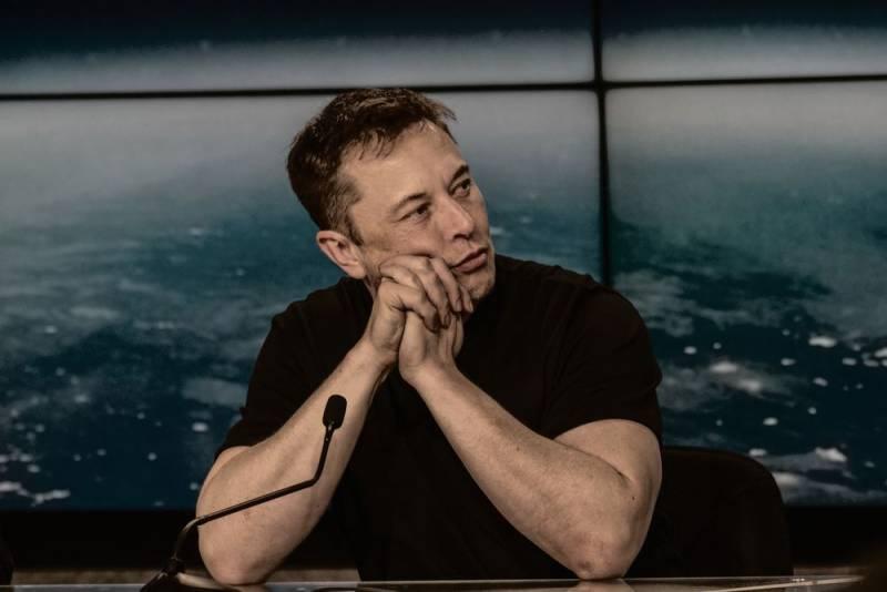 Завод Tesla в России не нужен ни нам, ни американцам Новости
