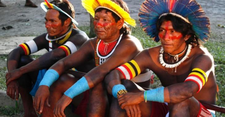 10 шокирующих фактов о сексуальных традициях народов мира