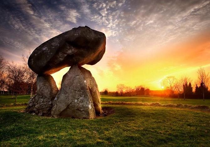 10 удивительных фактов о кельтах