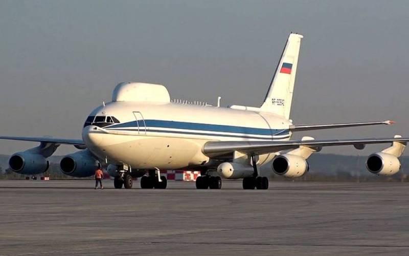 Стало известно, что за оборудование вынесли из «самолета Судного дня» Новости