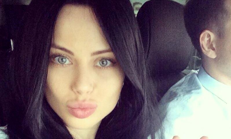 Финалистку конкурса «Мисс Россия» избили в офисе бойфренда-бизнесмена