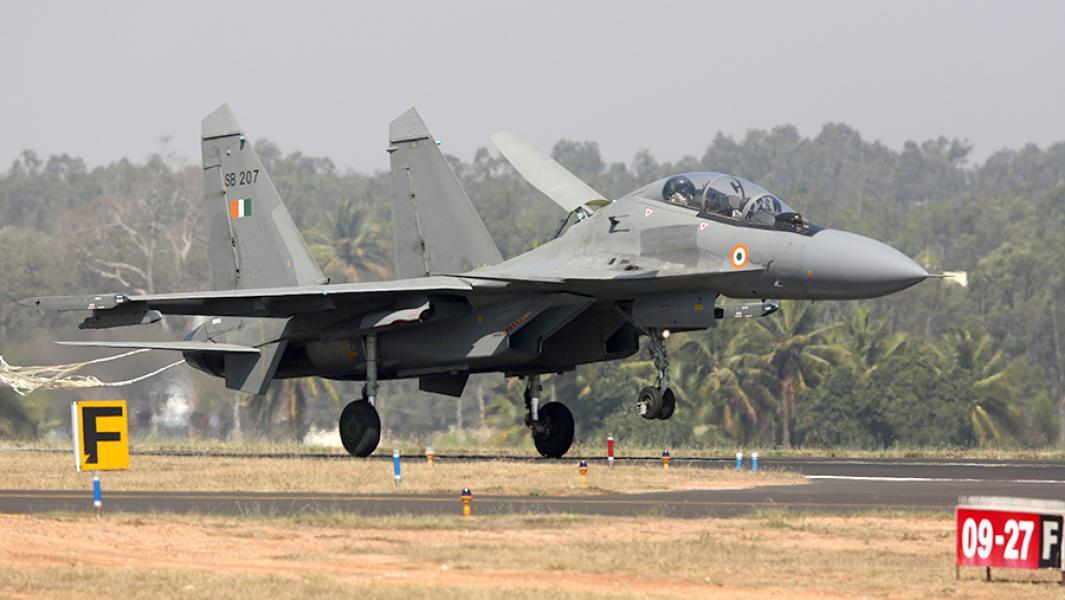 Индия и Пакистан воюют нашим оружием