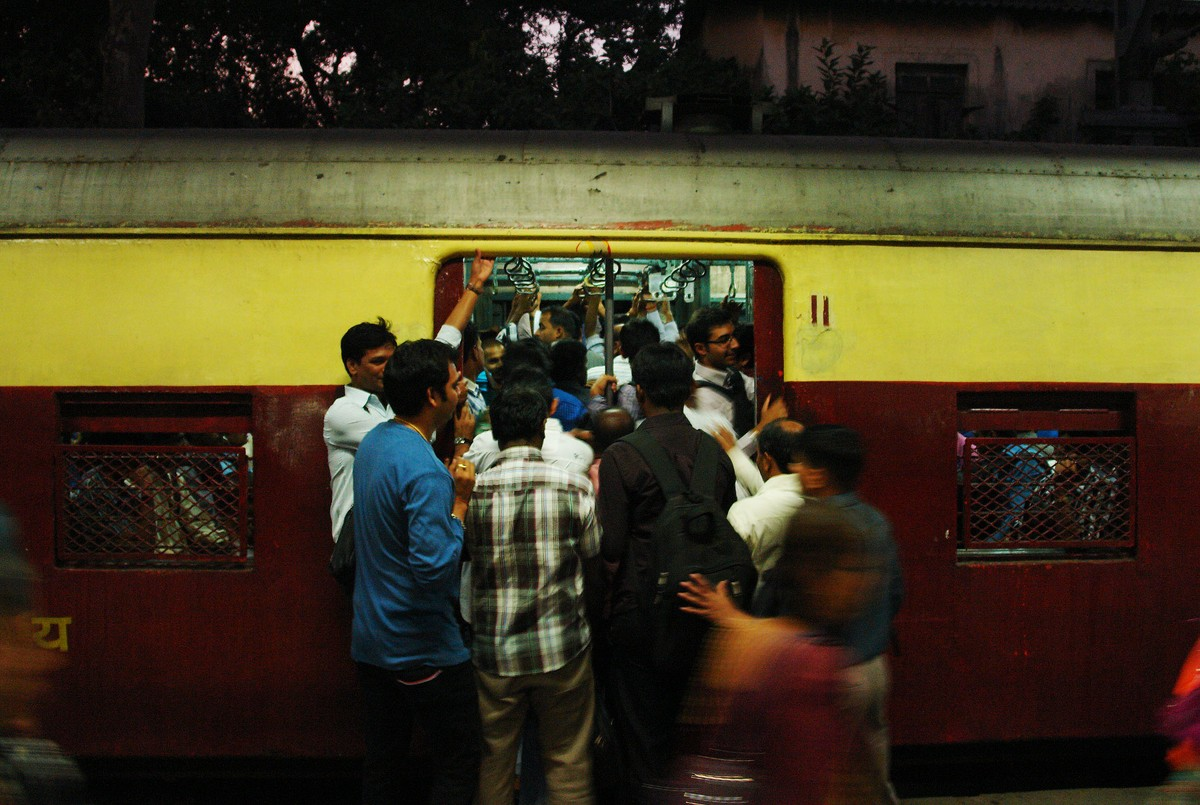 За что любят Мумбаи