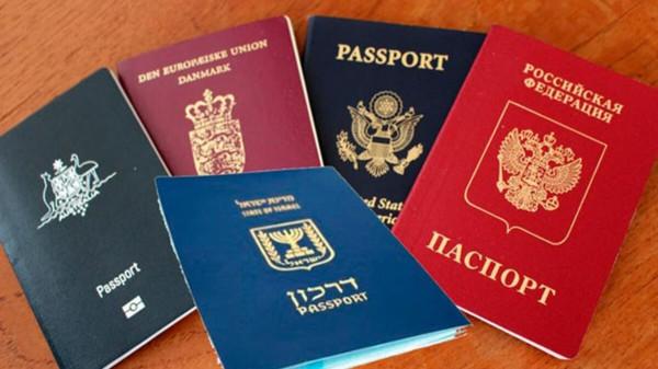 «Конец положен второму гражданству… Решение судьбоносное»