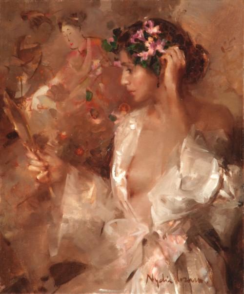 художник Nydia Lozano -15