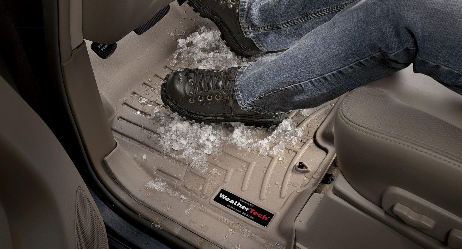 Причины, по которым мерзнут ноги в автомобиле Автограмота