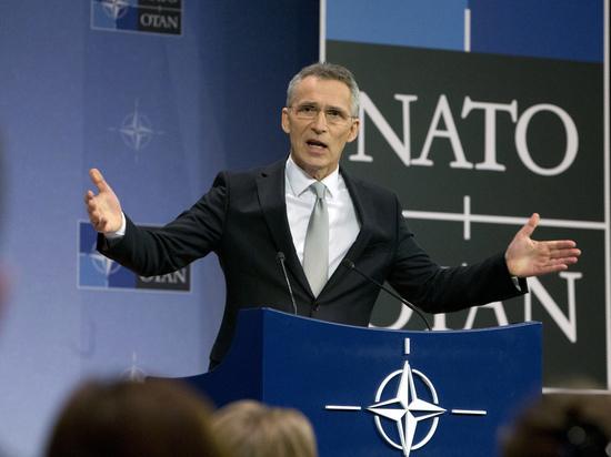 Генсек НАТО рассказал, как п…