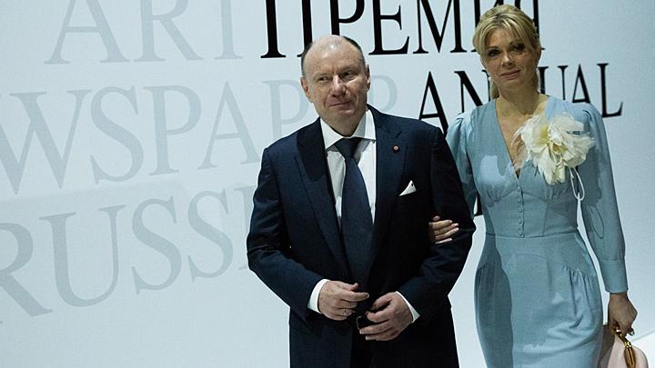 """Грязное дело """"Норникеля"""": На чём экономит самый богатый человек России"""