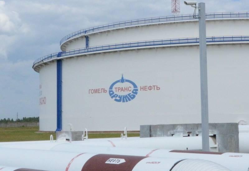 Белоруссия решила, как «отомстит» России за «грязную нефть»