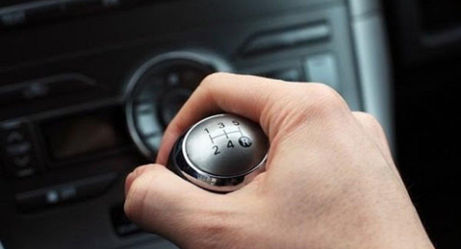 Какая польза от торможения мотором? Автограмота