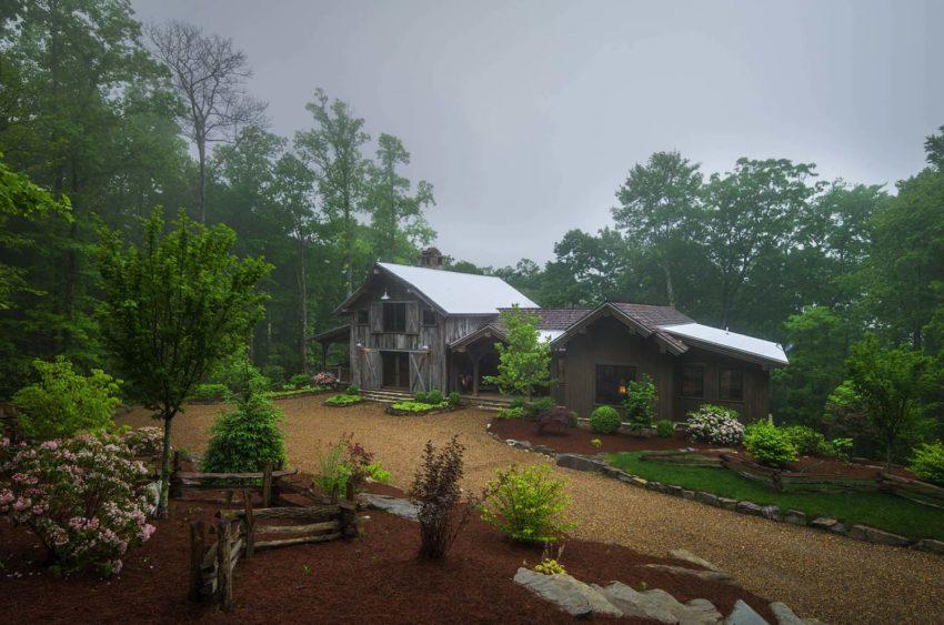 Дом в Северной Каролине