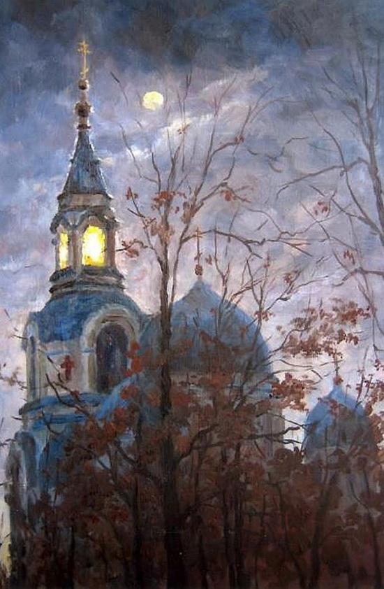 художник Ирина Алекс картины – 26