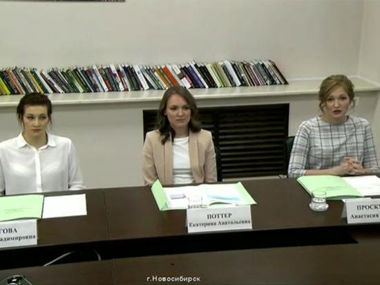 К рассказавшей Путину о низкой зарплате ученой из Новосибирска пришли следователи зарплаты,наука,общество,Путин,россияне