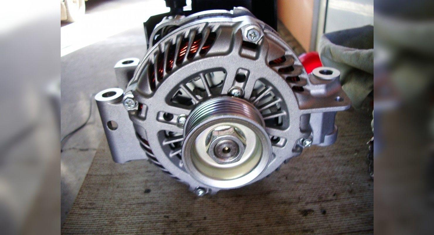 Неисправность генератора — признаки, ремонт Автомобили